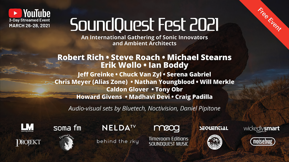 SoundQuest Fest 2021